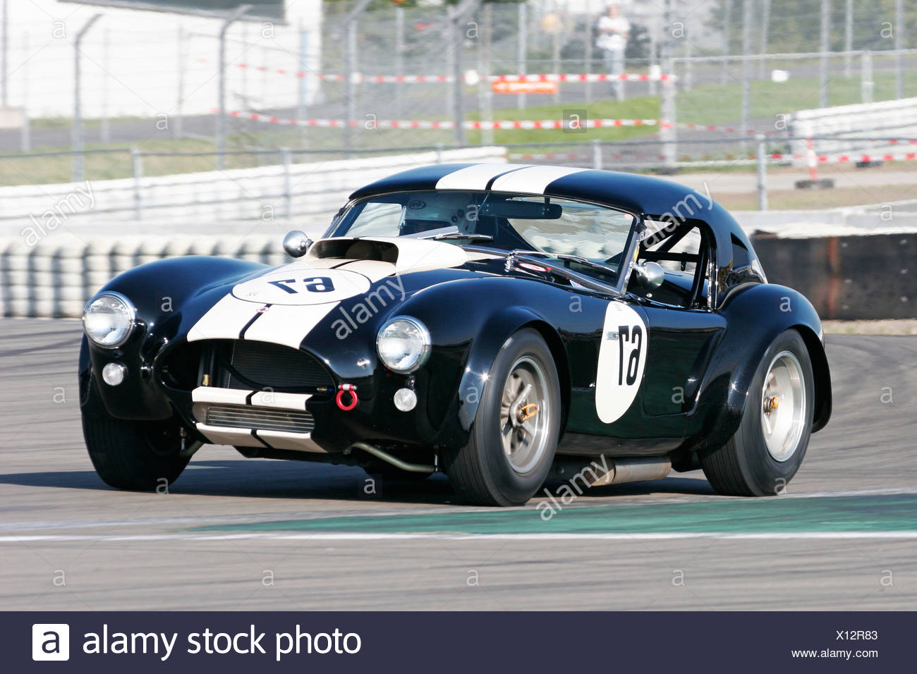 Vintage Race Cars Stock Photos & Vintage Race Cars Stock Images - Alamy