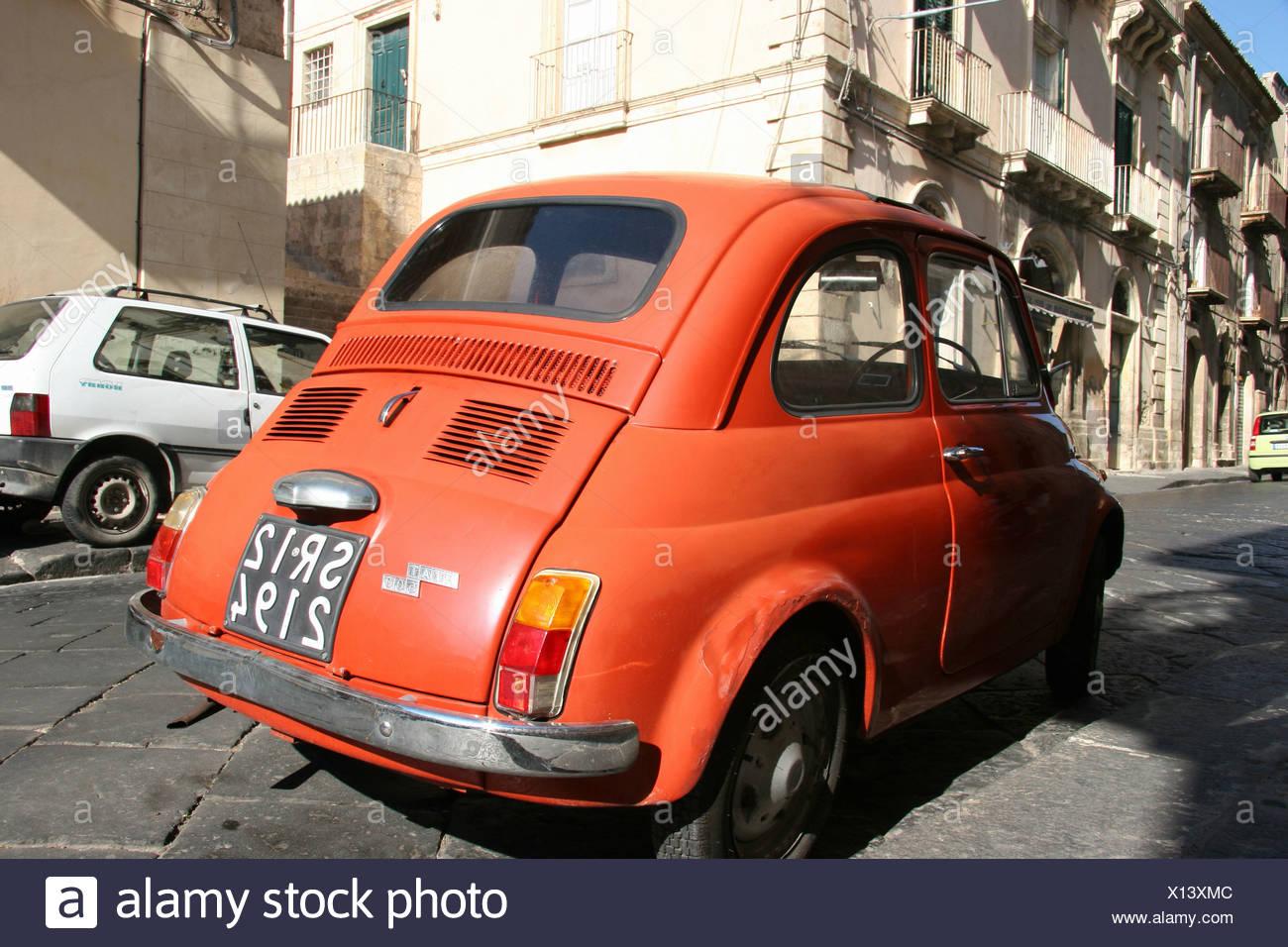 Italy Cars: Italy Parking Car Stock Photos & Italy Parking Car Stock