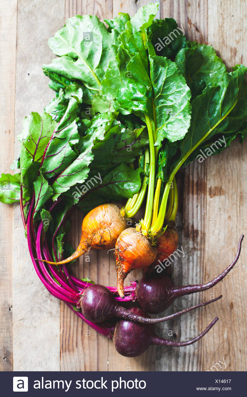 Beetroot - Stock Image
