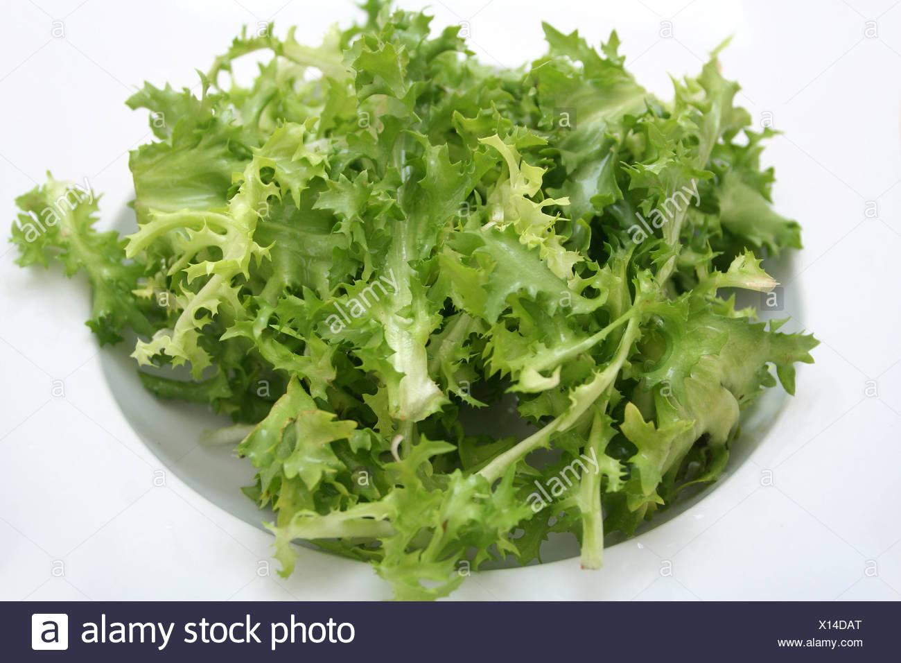 green vegetable vital - Stock Image