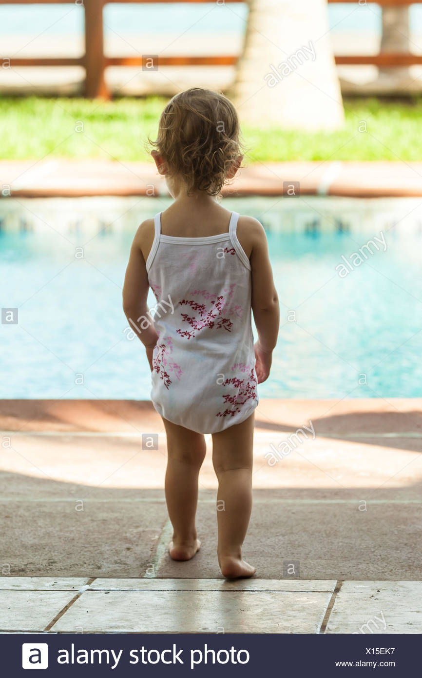 20 month old baby girl Stock Photo: 276101819 - Alamy