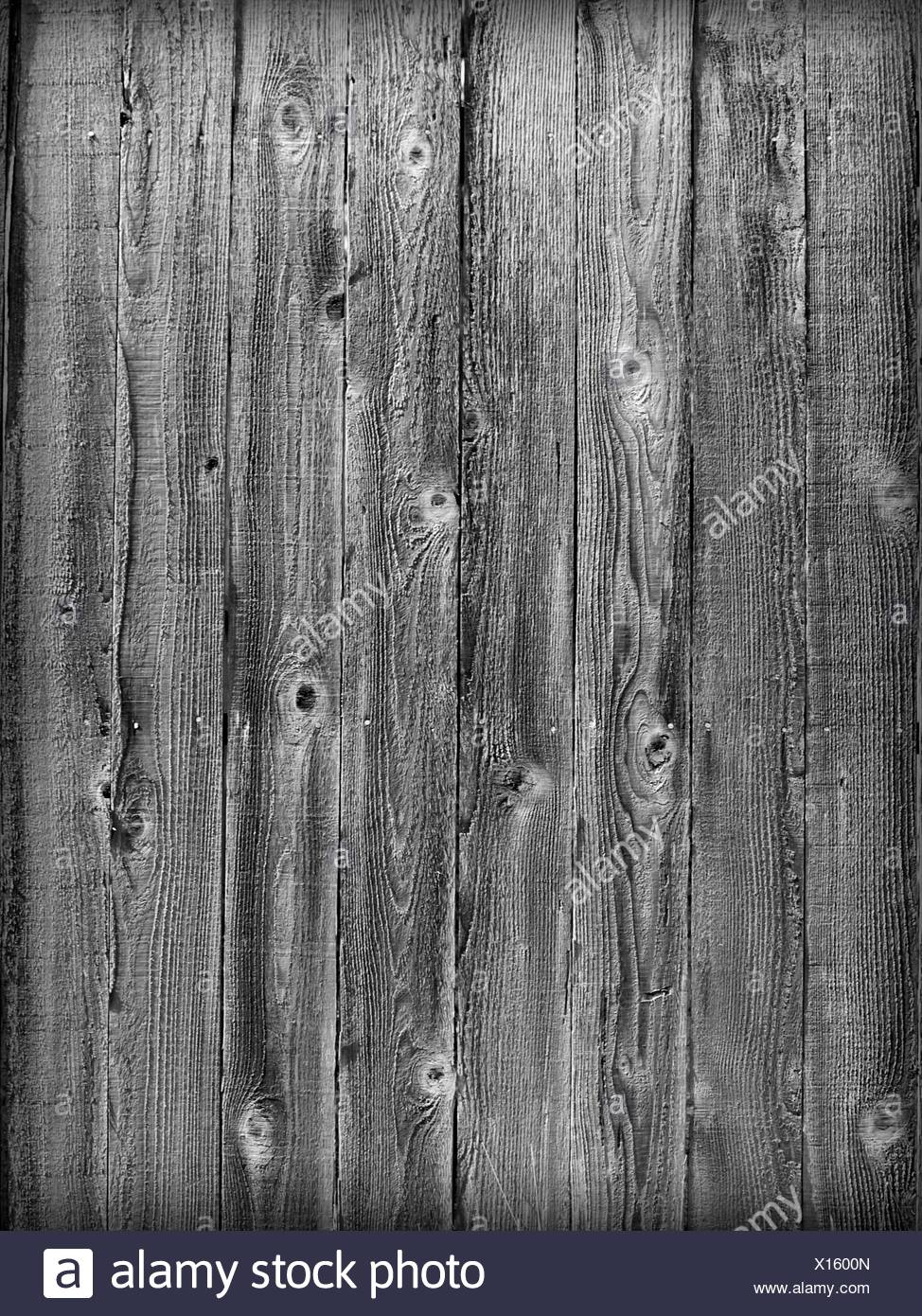 wood wall fence planks woody backdrop background texture fencing wood wall - Stock Image