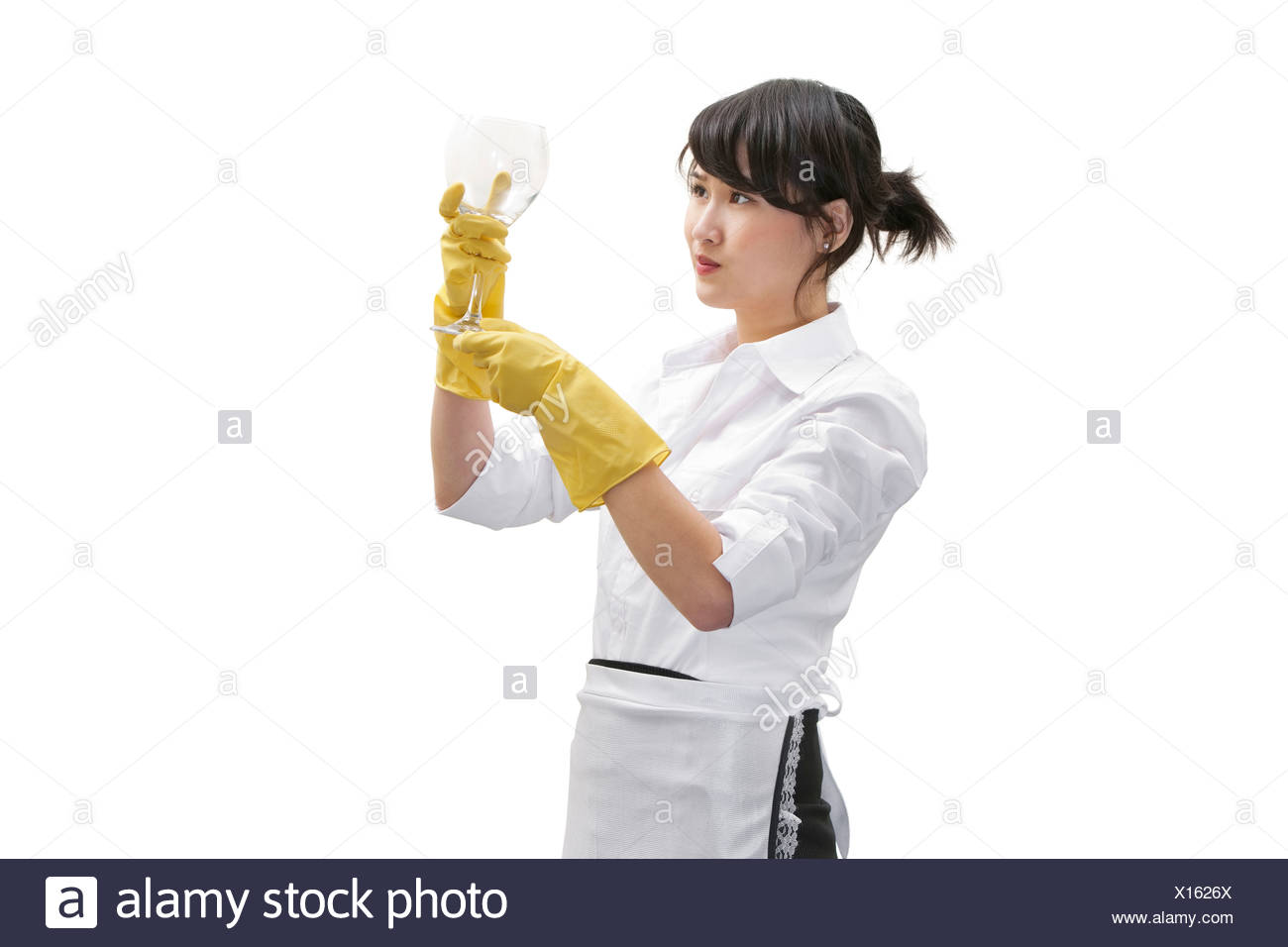 looking for a house cleaner