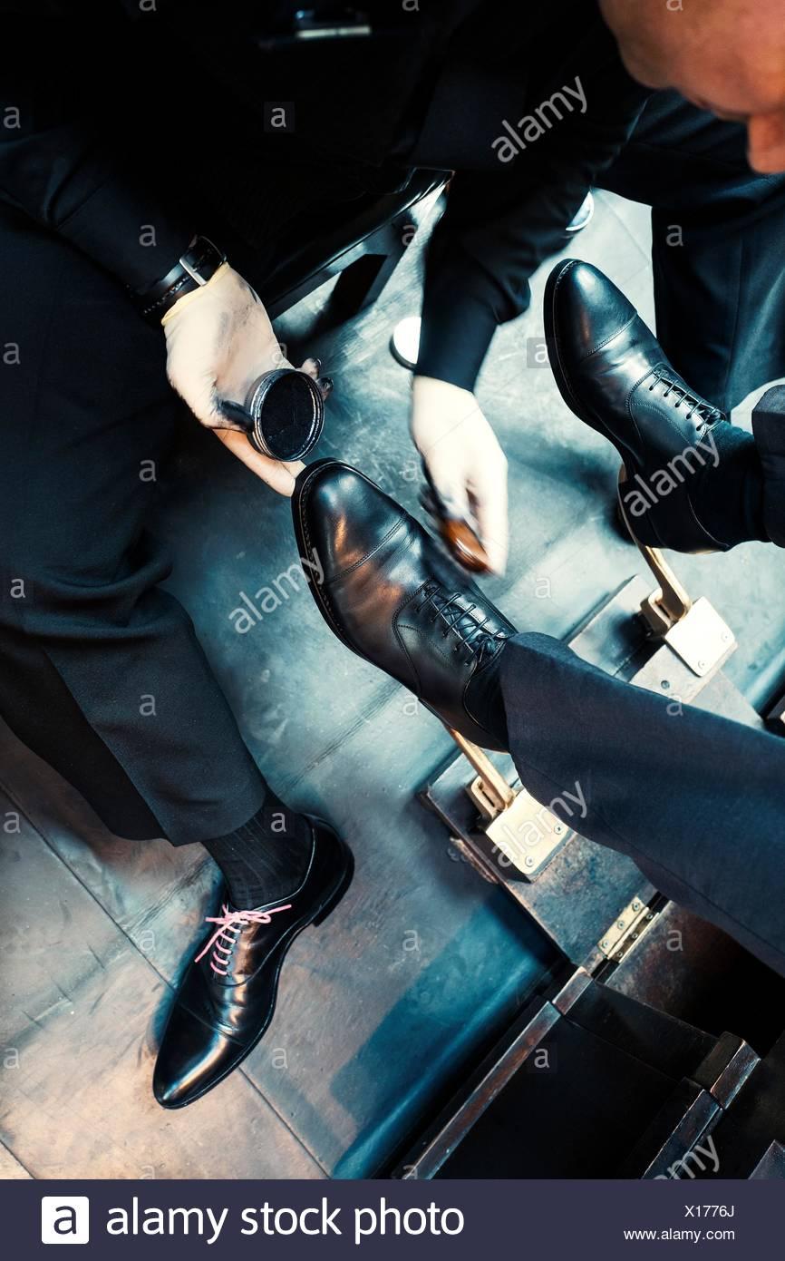 Charing Cross Shoe Repairs