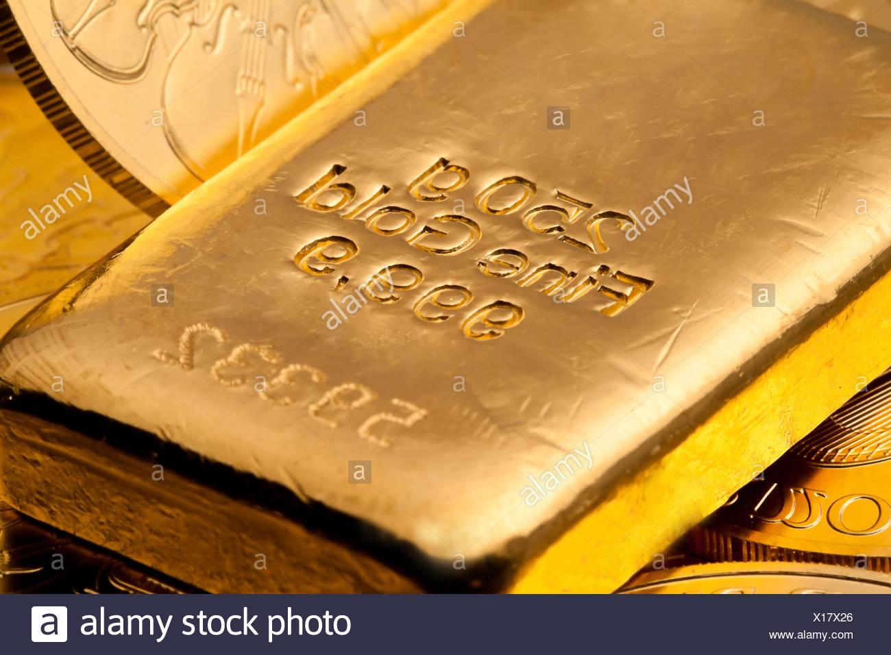 Gold Bar Stock Photos Amp Gold Bar Stock Images Alamy