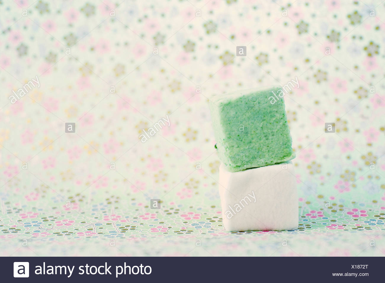 Turkish delights - Stock Image