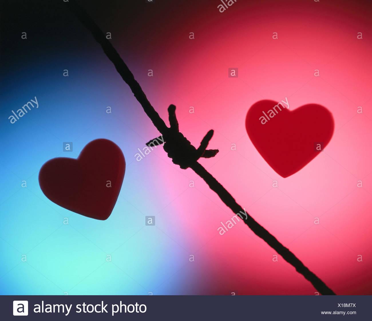End Of Love Affair Stock Photos & End Of Love Affair Stock