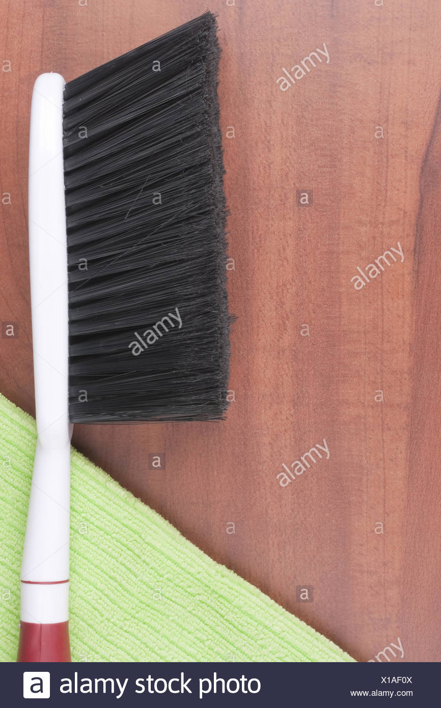 House cleaning - Stock Image