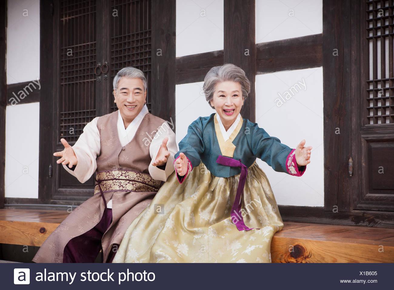 """Résultat de recherche d'images pour """"korean old couple"""""""
