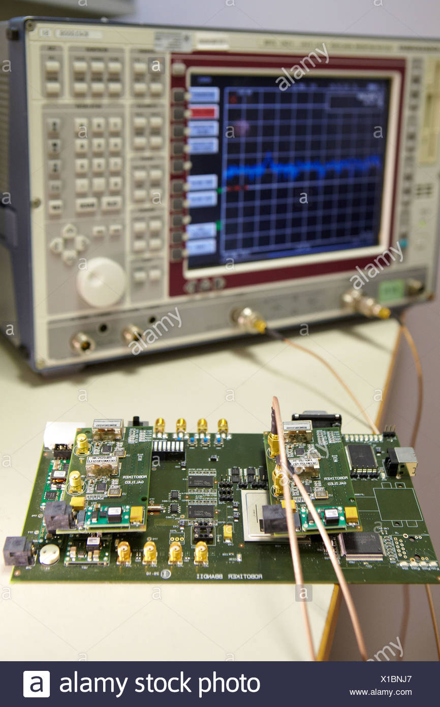 Galileo Stock Photos Images Page 2 Alamy Pic Digital Thermometer Electronicslab Development System For Advanced Gnss Positioning Receivers Electronics Lab Tecnalia Research