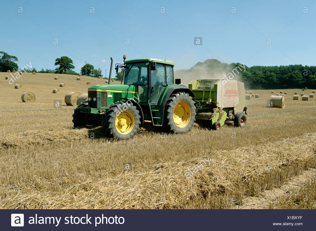 Baling Stock Photos & Baling Stock Images - Alamy