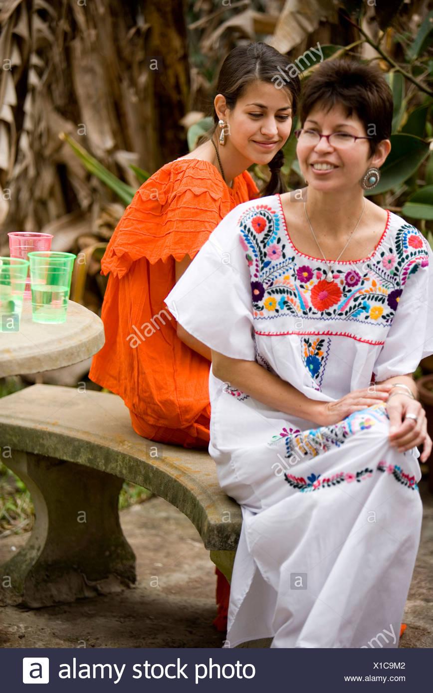 Mature mexicans photo 49