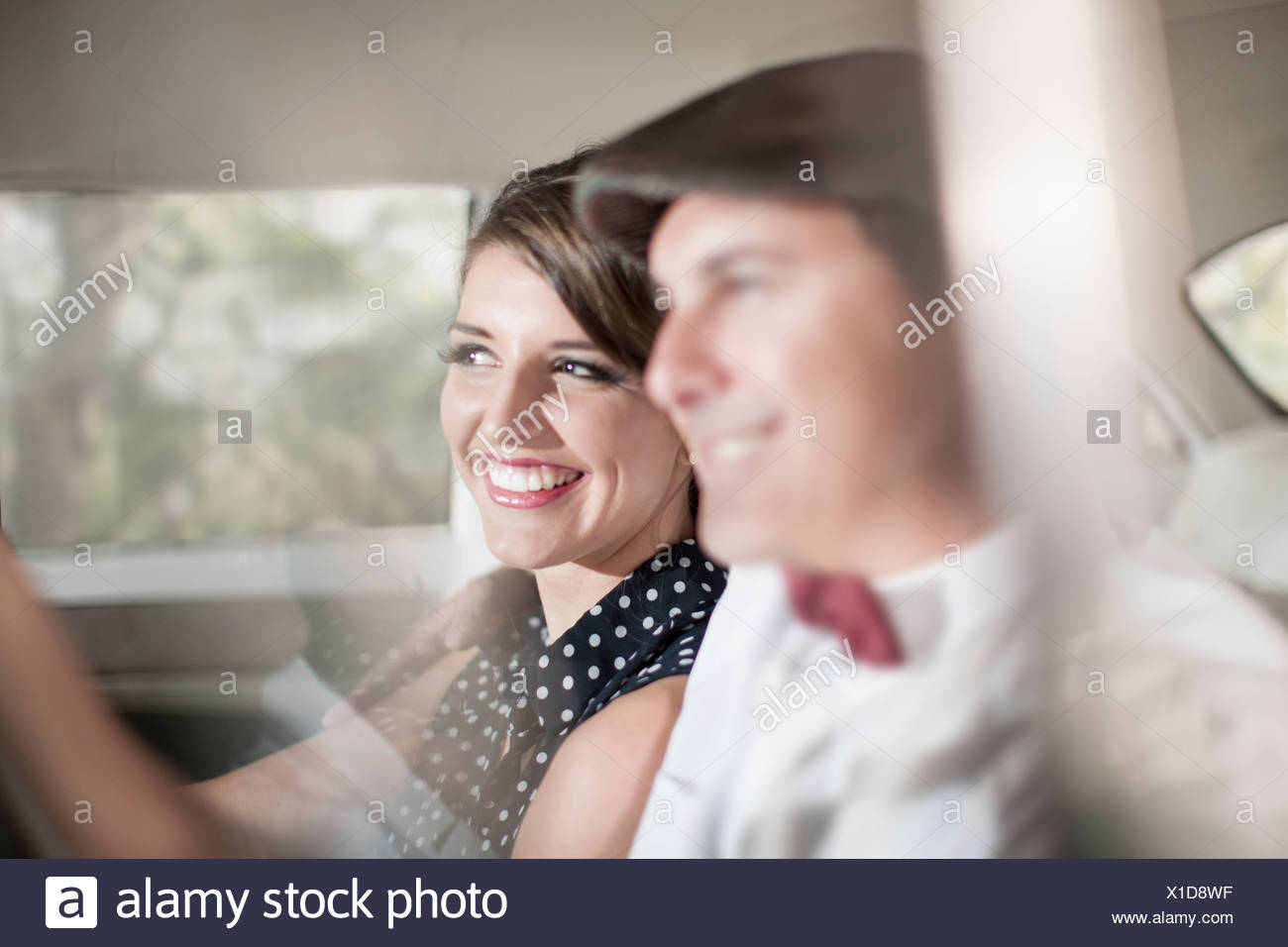 Older woman dating young man