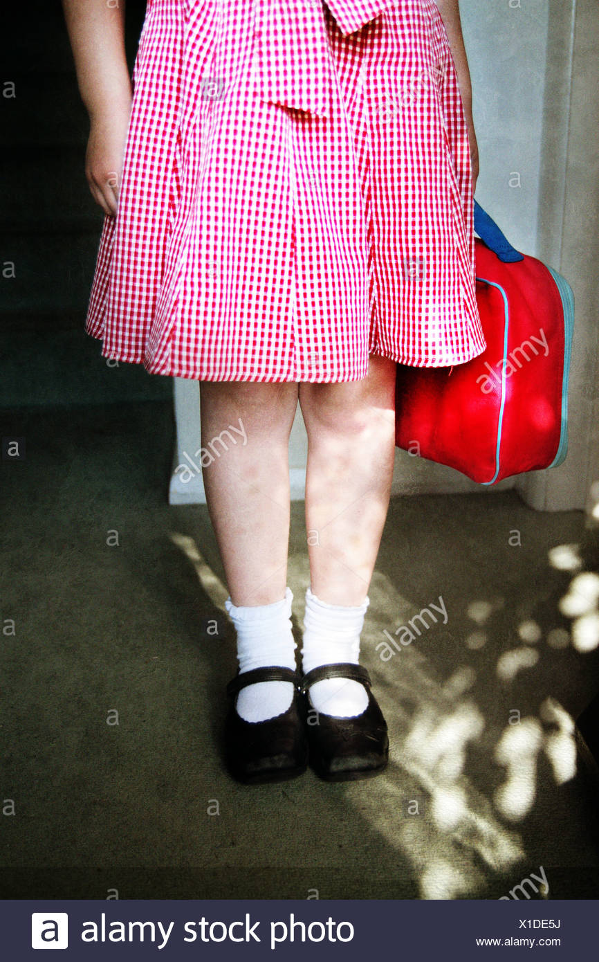 school days - Stock Image