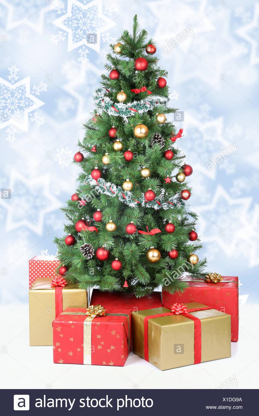 Weihnachtsbaum Weihnachten.Weihnachtsbaum Weihnachten Dekoration Schnee Winter Schneien
