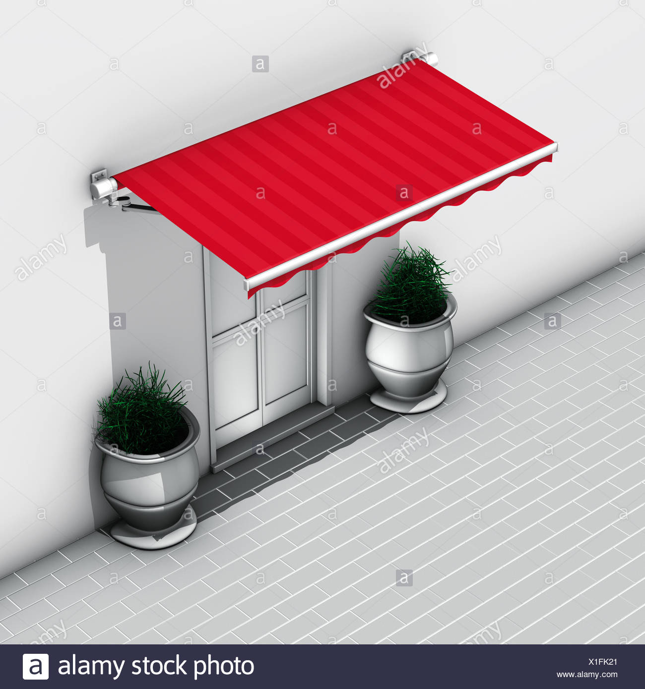 Canvas Awnings Awnings Stock Photos Amp Canvas Awnings