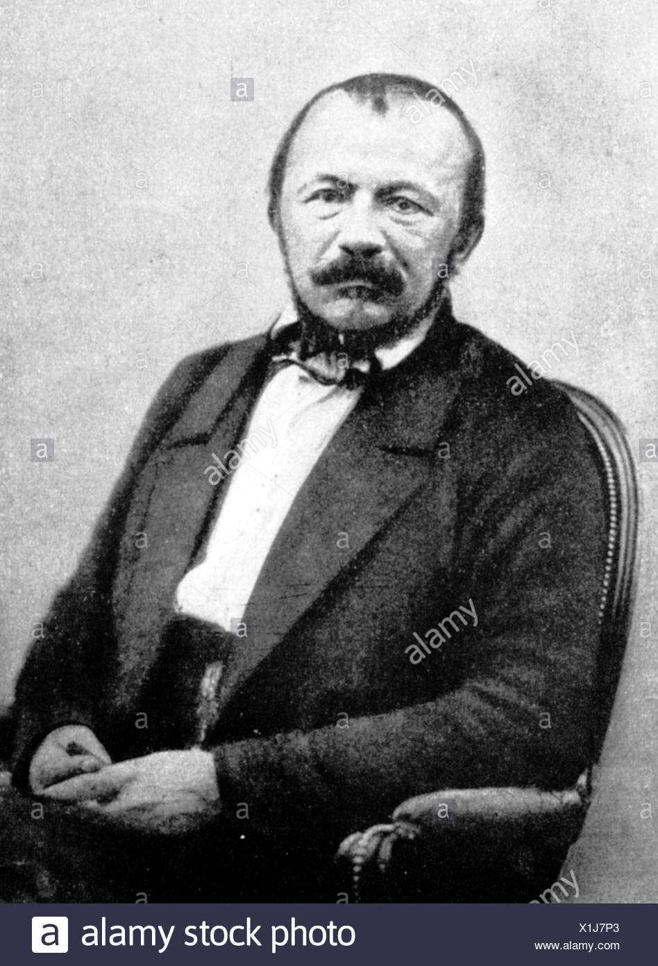 Gerard de Nerval aurelie