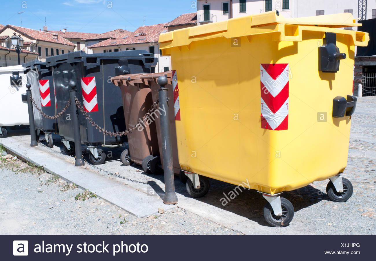 Waste Collector Stock Photos Amp Waste Collector Stock