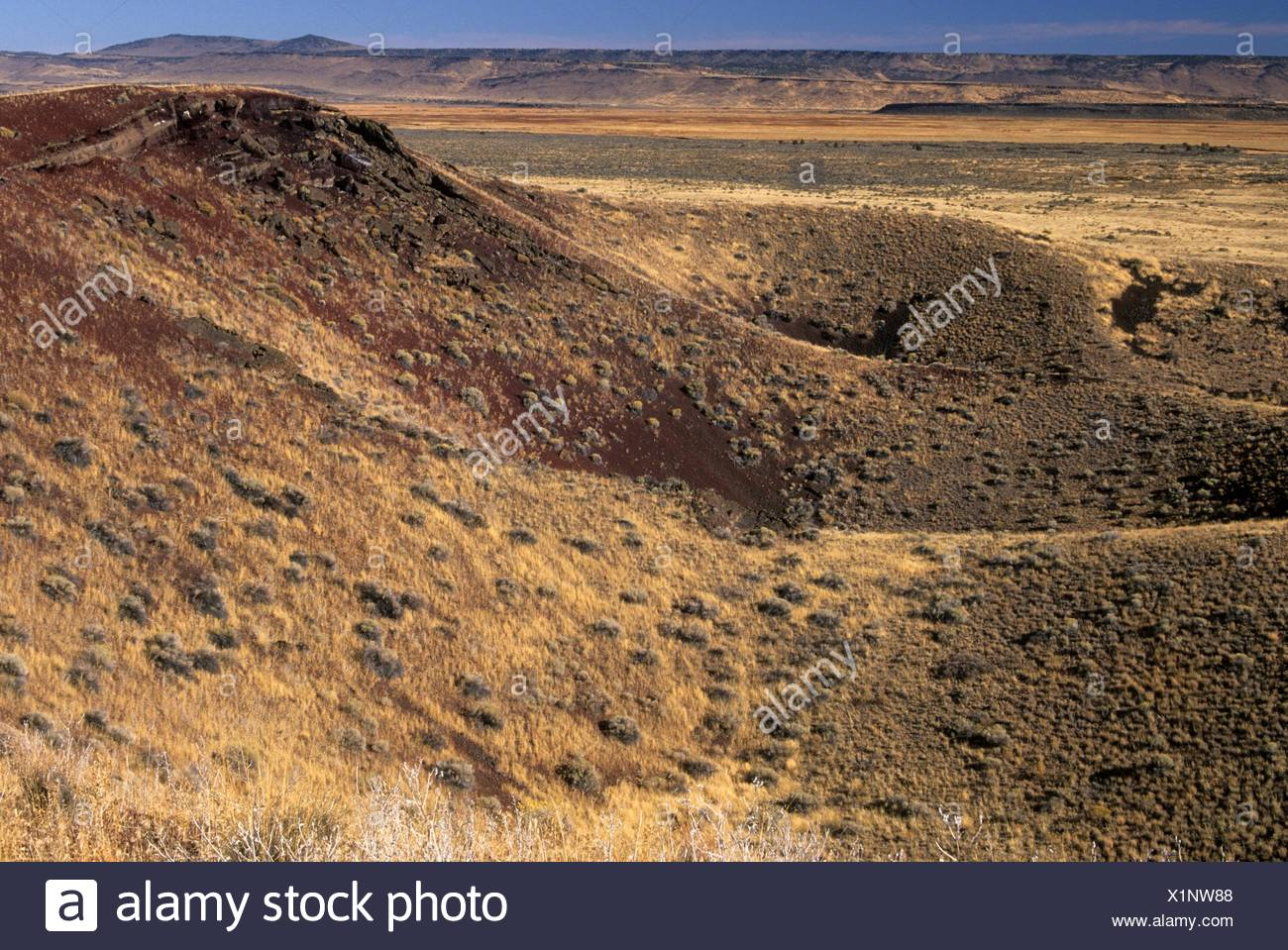 Bomb Crater Stock Photos & Bomb Crater Stock Images - Alamy