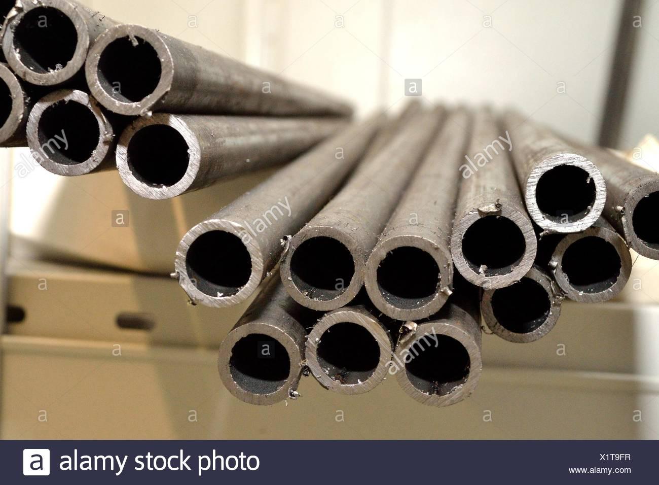 industry, opening, tube, metal industry, diameter, industry, metal, circle, Stock Photo
