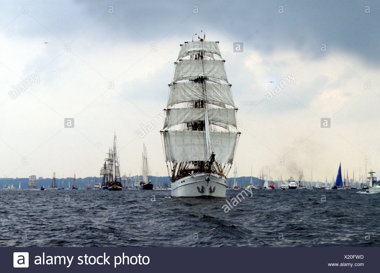 royal classic brigg - aphrodite Stock Photo