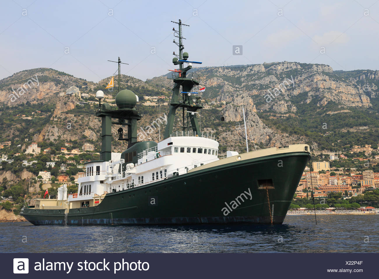 Converted Tug Stock Photos & Converted Tug Stock Images - Alamy
