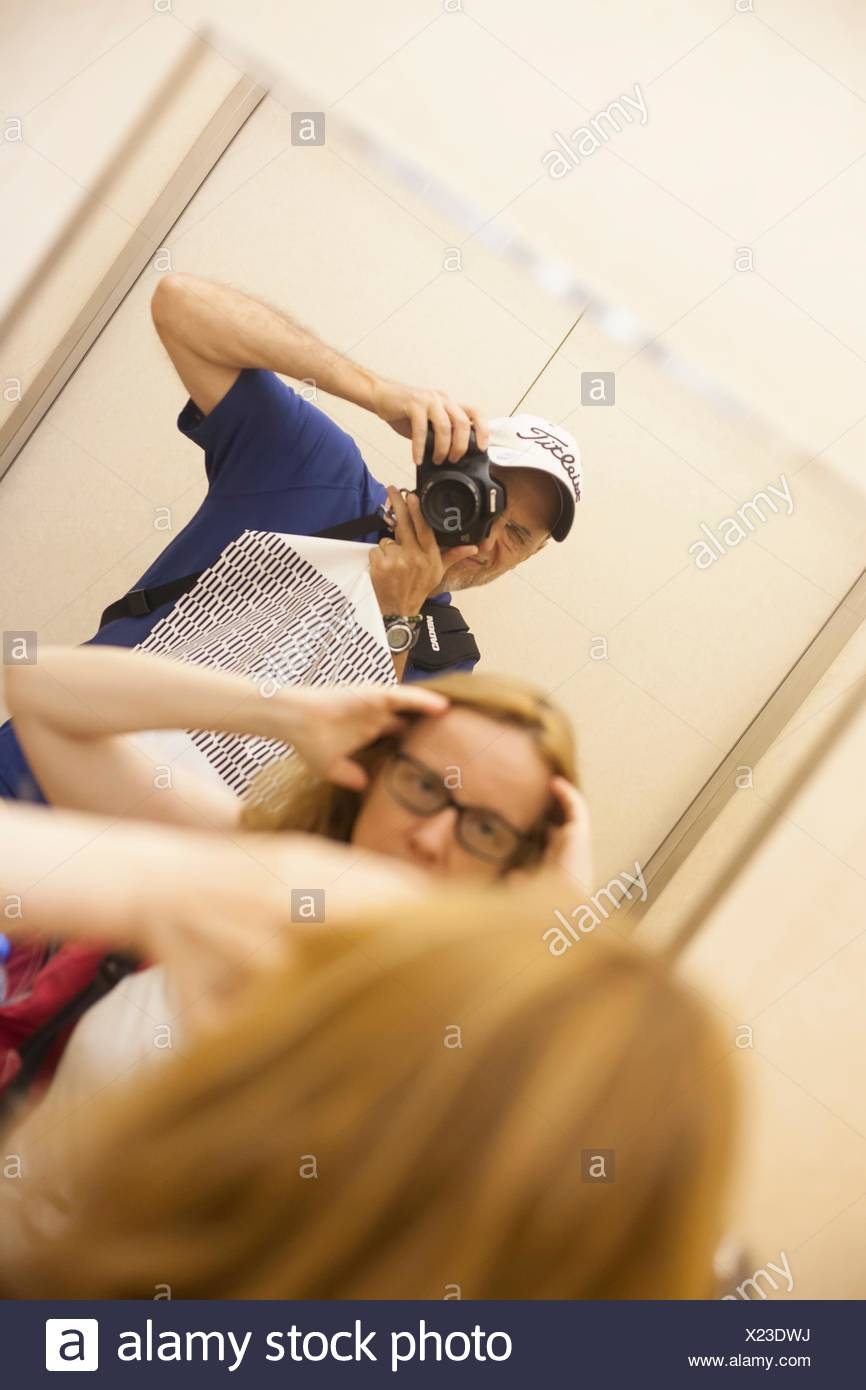 Selfy - Stock Image
