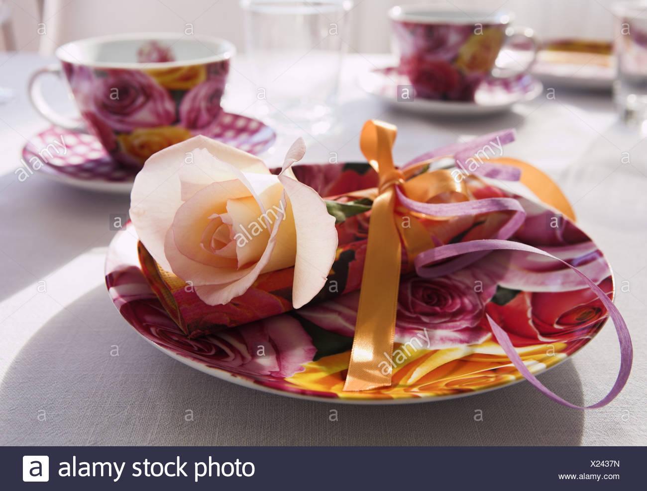 rosenmotive