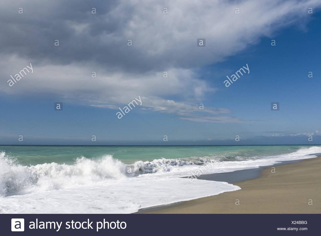 Italy, Liguria, Finale Ligure, - Stock Image