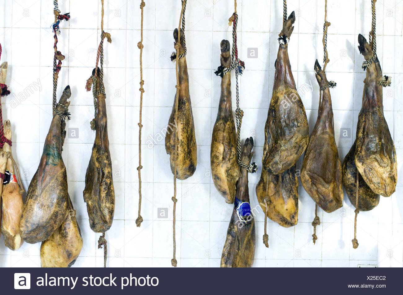 ham - Stock Image