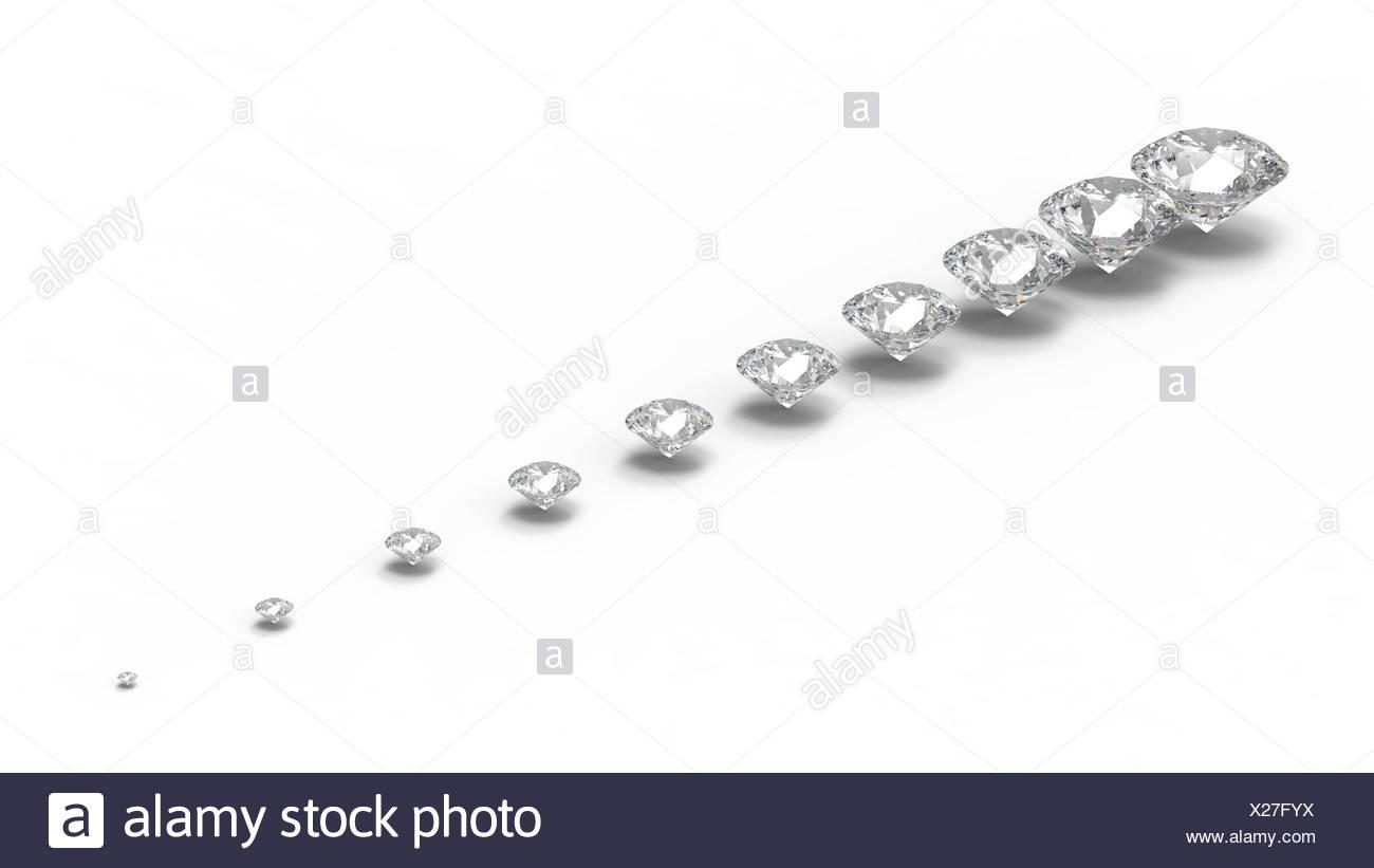 stone, crystal, expensive, jewel, diamond, brilliant, gem, fashion, stone, - Stock Image