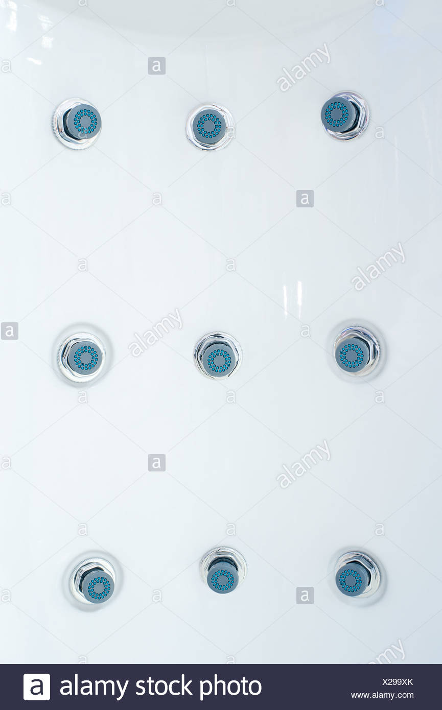 Whirlpool Jet Stock Photos & Whirlpool Jet Stock Images - Alamy