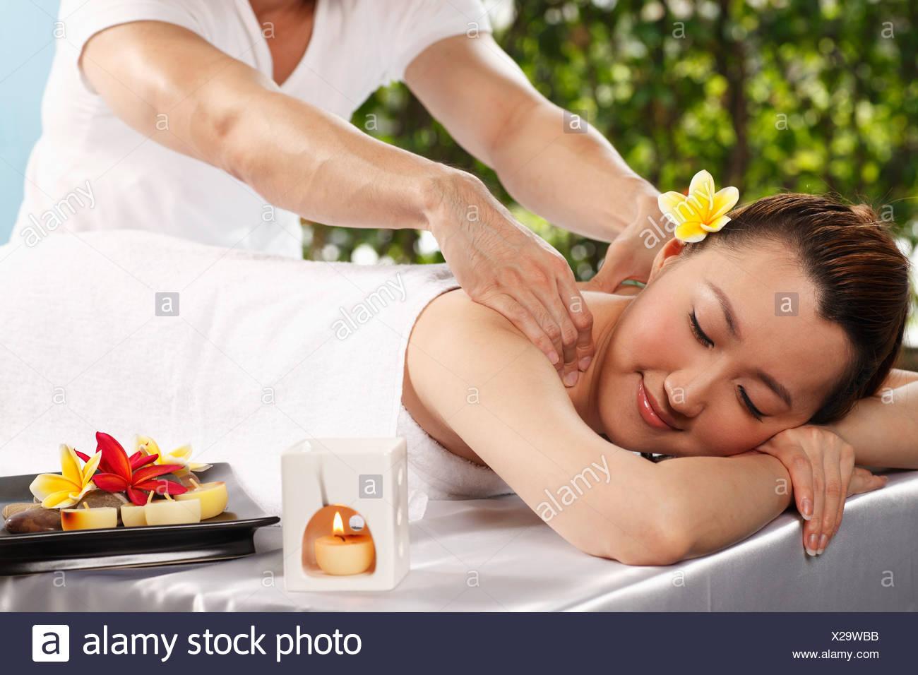 Chinamassage Vallejo massage