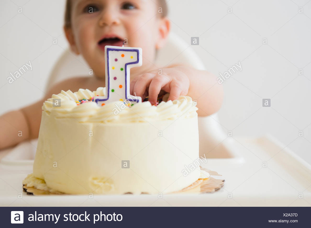 Cake Candle 17 Stock Photos Cake Candle 17 Stock Images Alamy