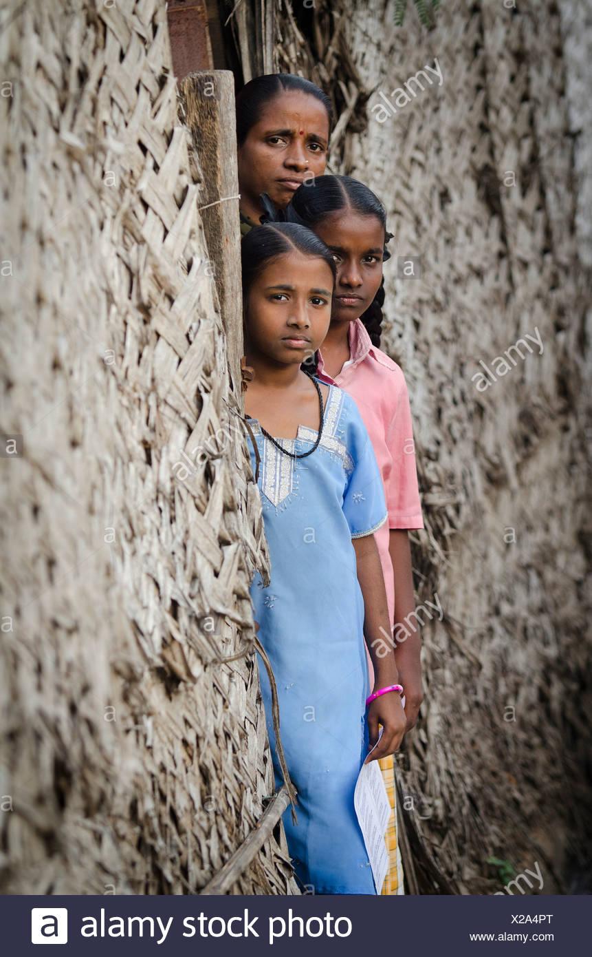 Girl Tamil Nadu Stock Photos & Girl Tamil Nadu Stock Images - Alamy