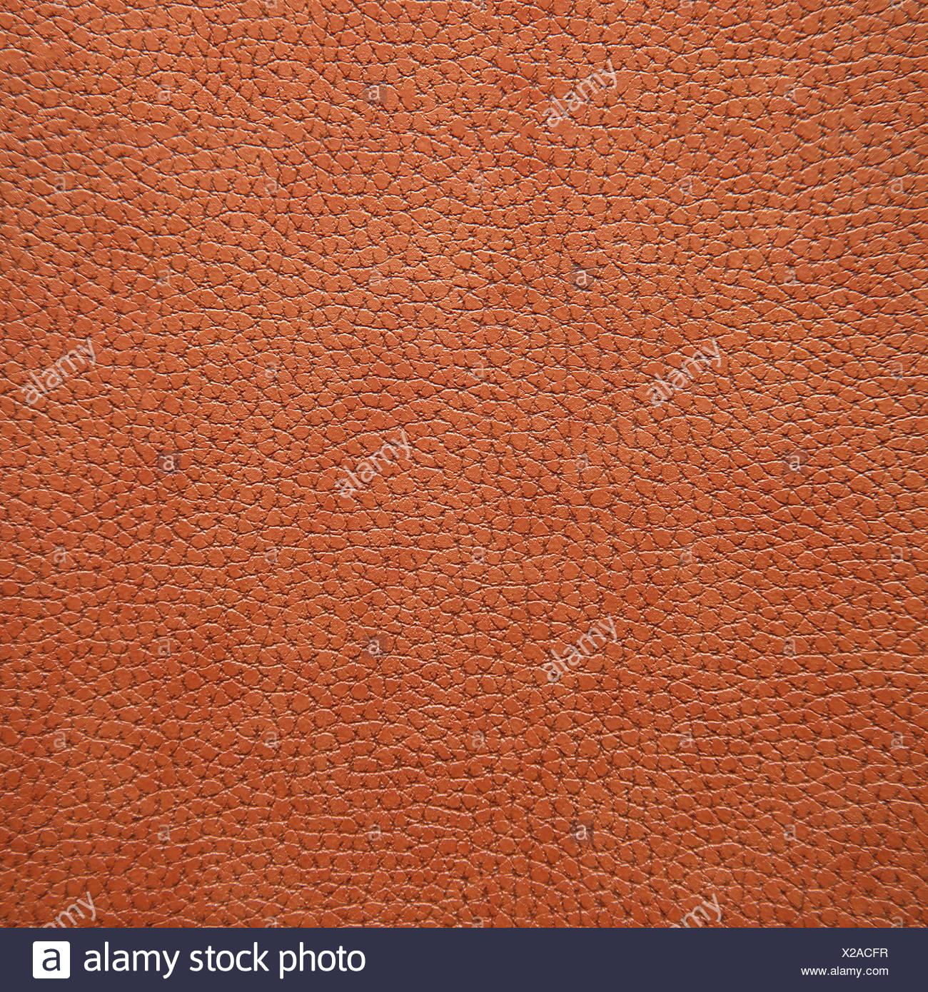 imitation leather background - Stock Image
