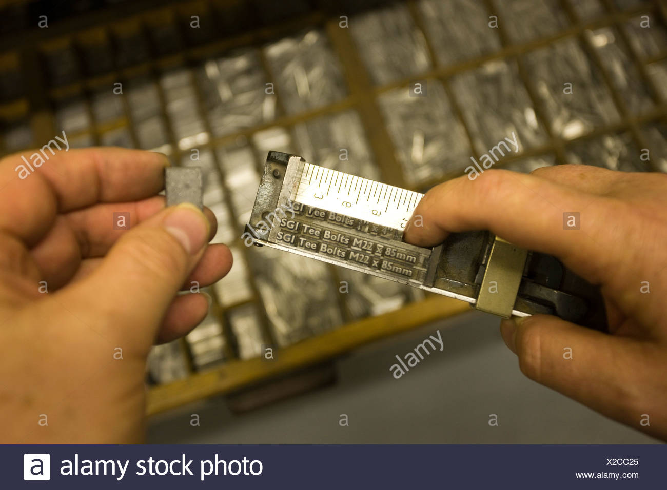 Compositor Stock Photos & Compositor Stock Images - Alamy