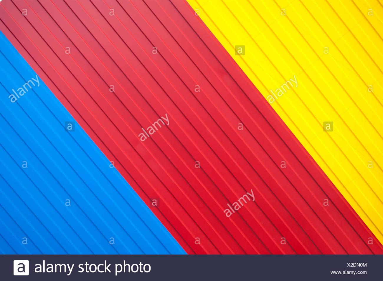 Varicoloured background - Stock Image