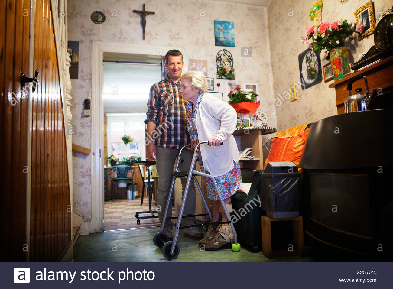 нерехтский дом престарелых