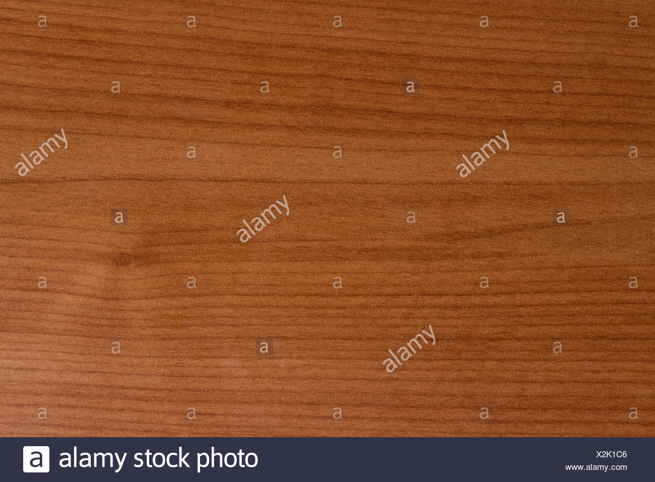 board desk colour wood brown brownish brunette rough decor material drug anaesthetic addictive drug surface timber parquet - Stock Image