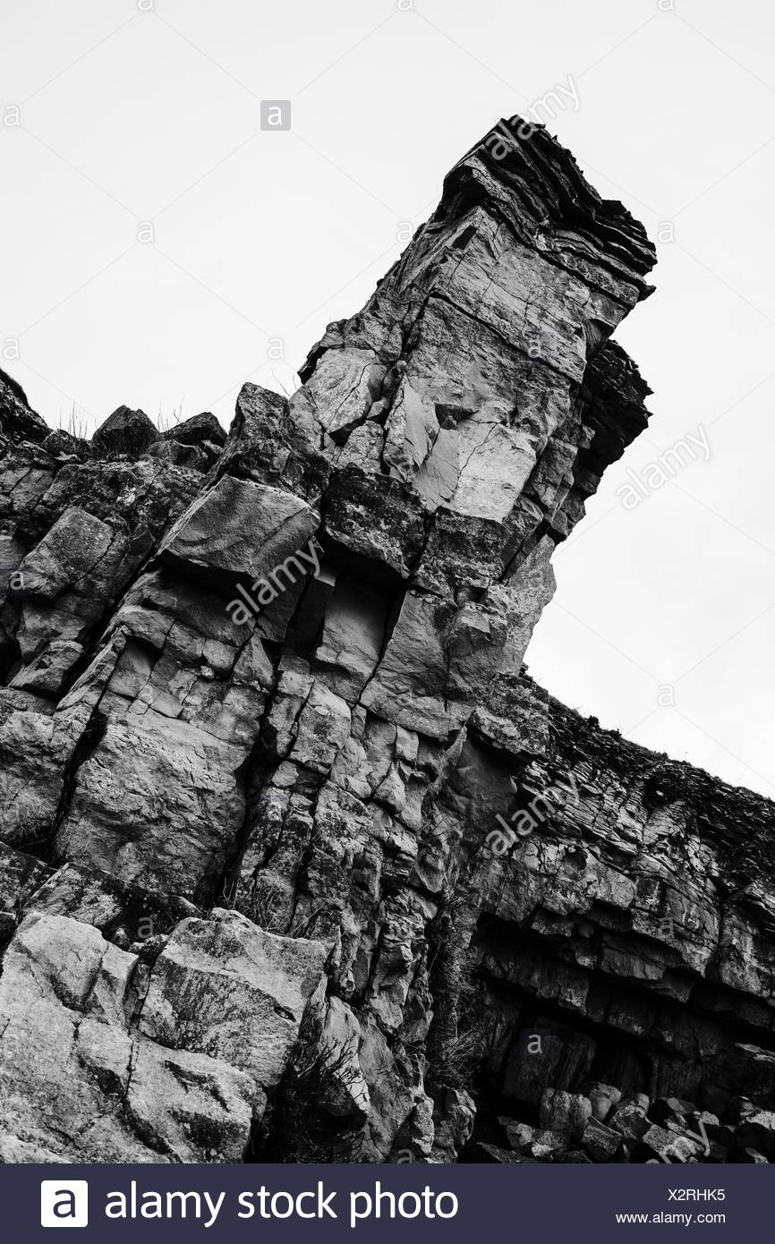 Stone tower.jpg - Stock Image