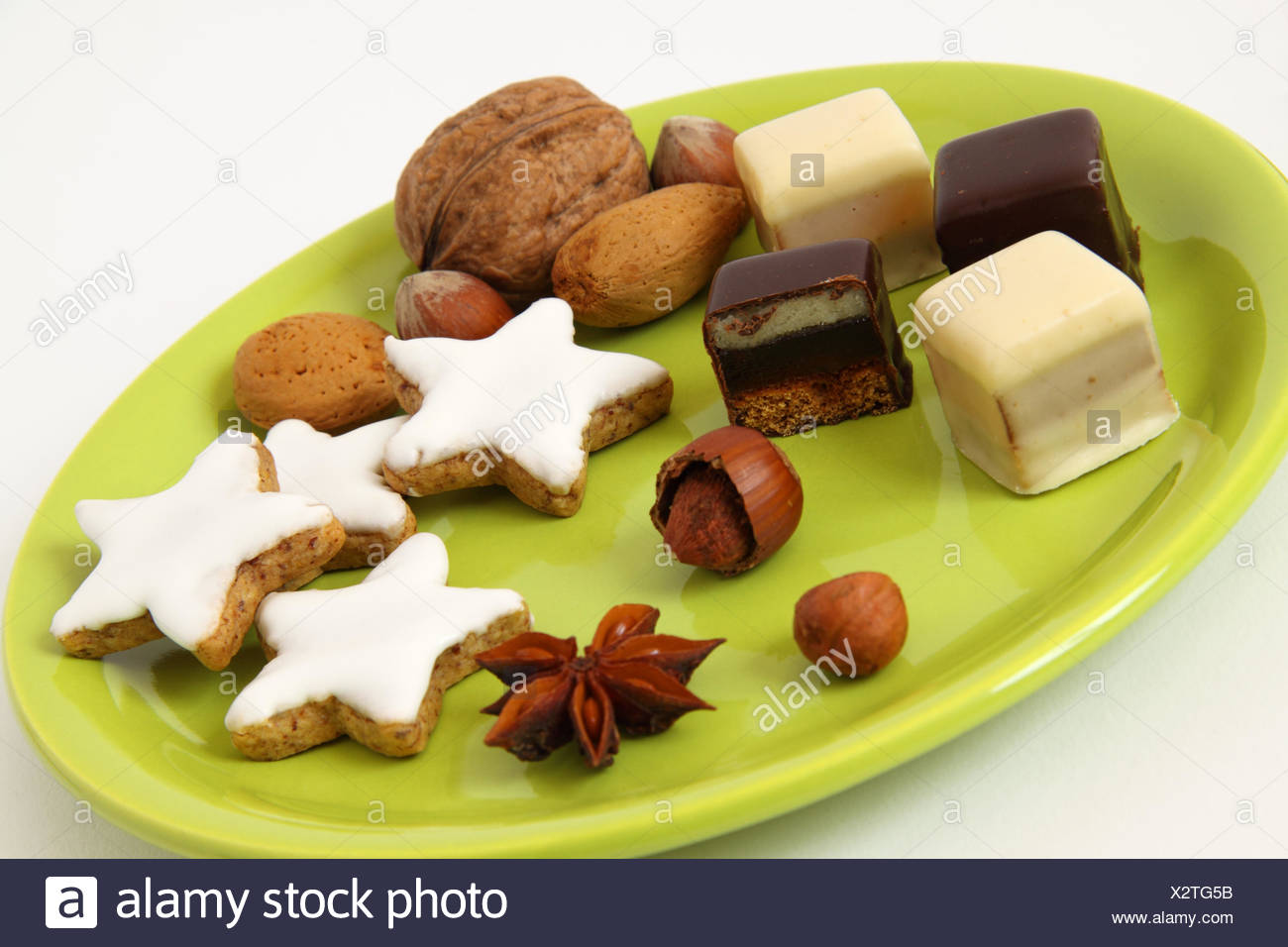 Nuts Filberts Christmas Bake Christmas Cookies Sweets Pastry Spices