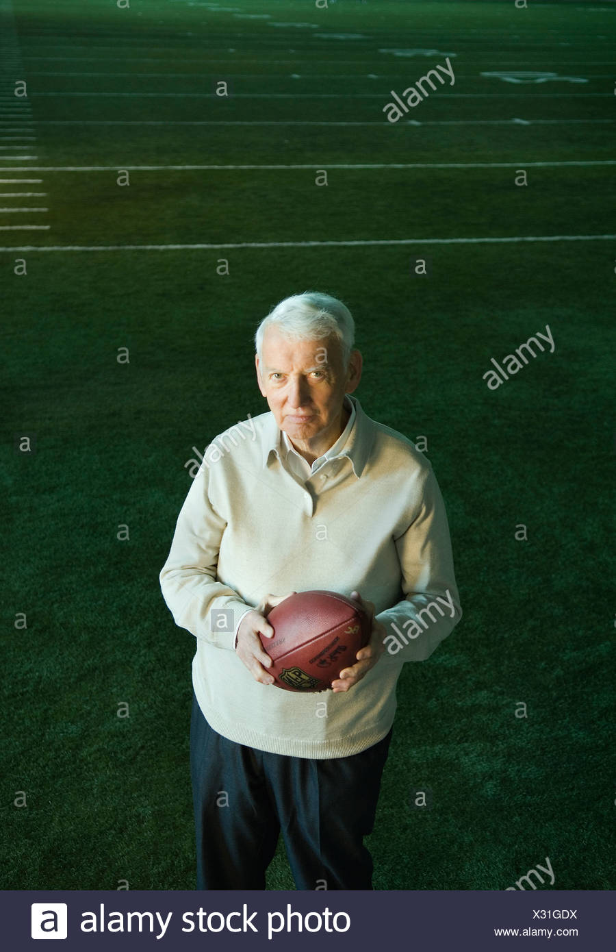 Dan Rooney owner of the Pittsburgh Steelers was nominated ambassador to Ireland today by president Barack Obama at the White H - Stock Image