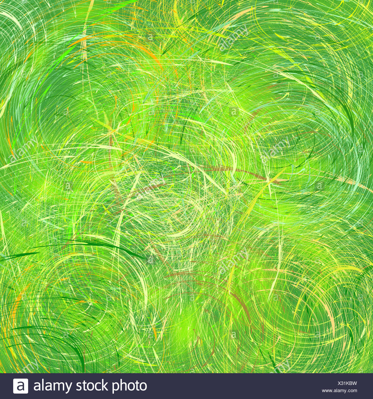 abstraction - Stock Image