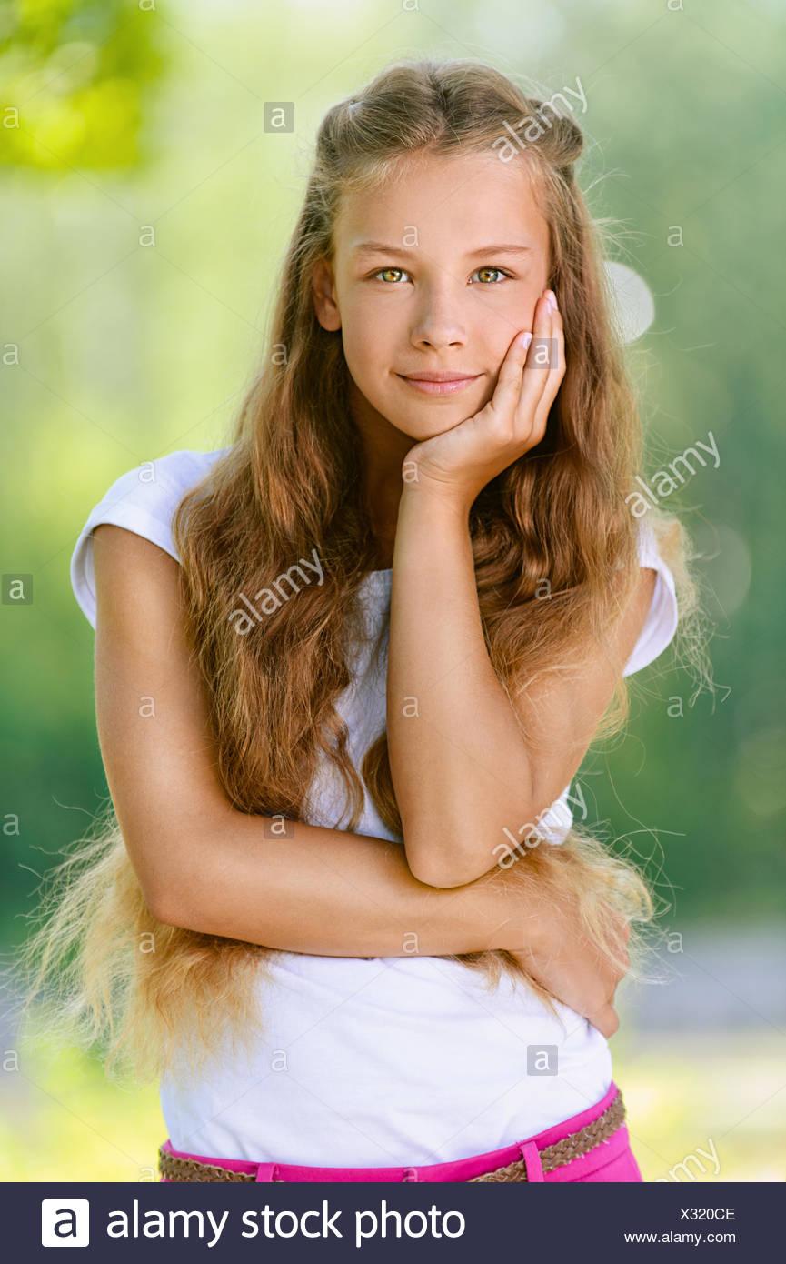 Model teen russian girls big