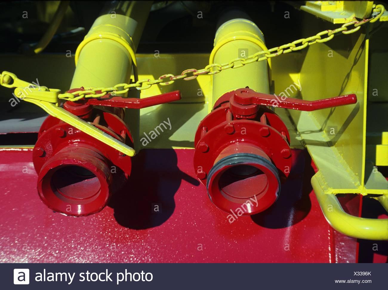 Frac Pump Stock Photos & Frac Pump Stock Images - Alamy