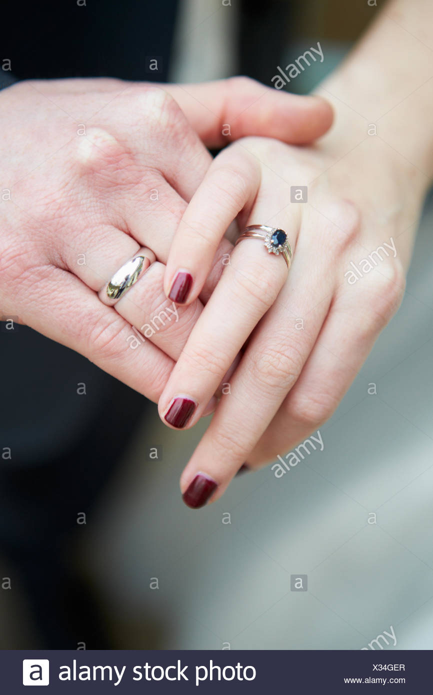 Rings And Close Up Man Stock Photos & Rings And Close Up Man Stock ...