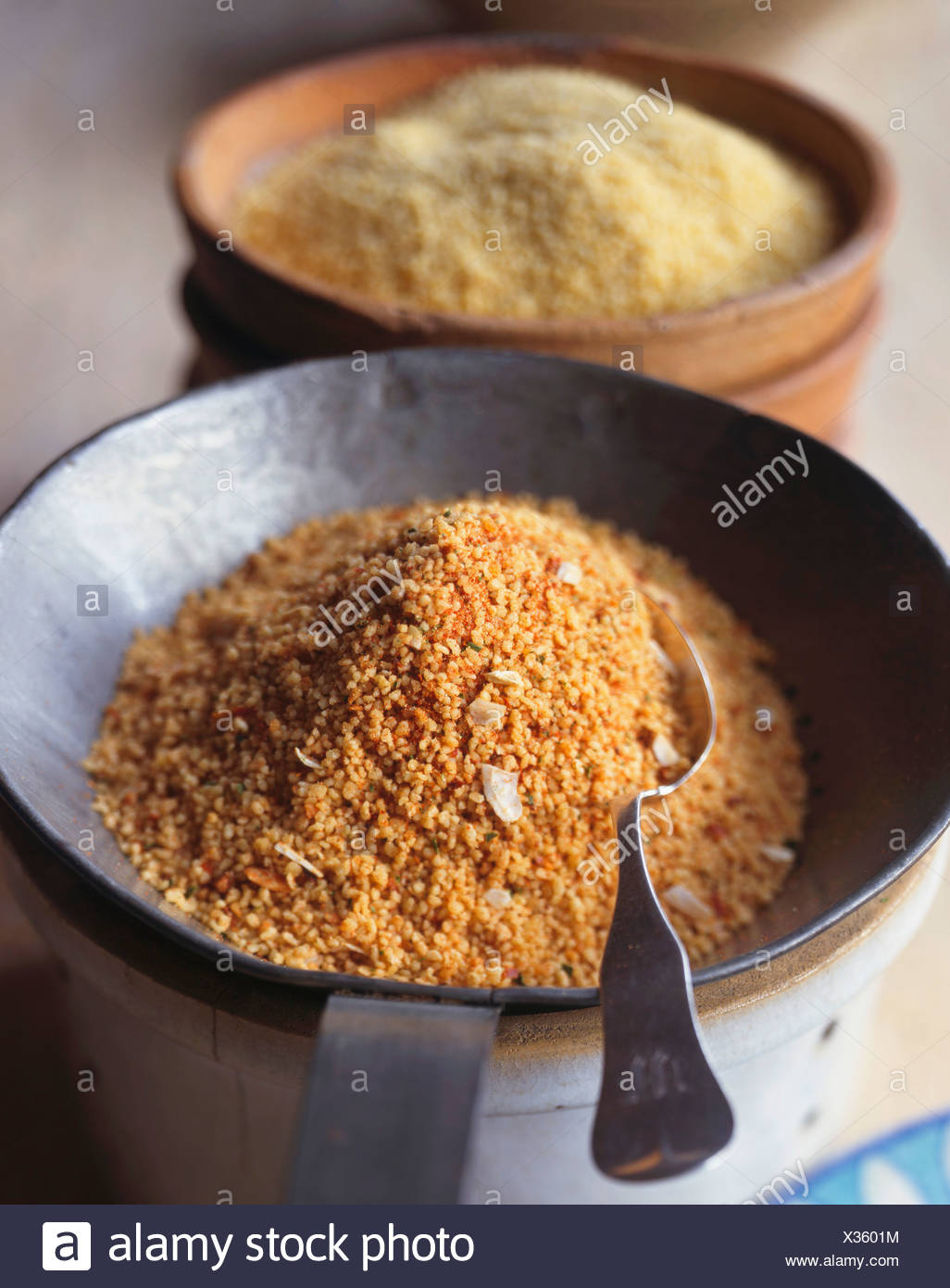 Couscous Plain Plain couscous stock photos plain couscous stock images alamy couscous spiced and plain stock image sisterspd