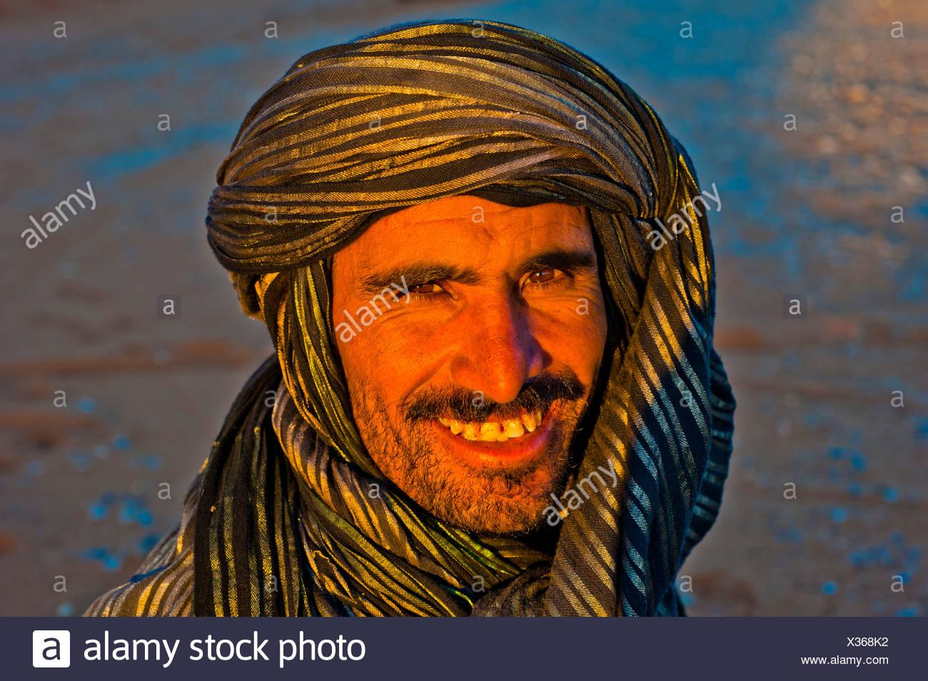 dating a berber man