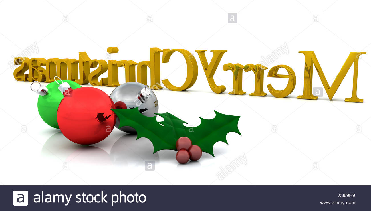 Image De Noel 3d.Holiday Decoration Berries Abstract Christmas Holly Berry